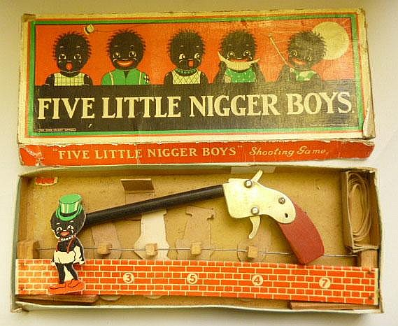 Boys Toys Big Game : Really quite racist board games best play